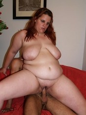 Chaste gives her husband a blowjob before she straddles him on the floor to ride his cock